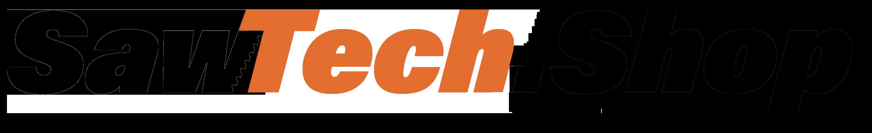 logo Saw Tech . Shop